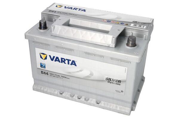 VARTA 77AH 780A SILVER DYNAMIC R+