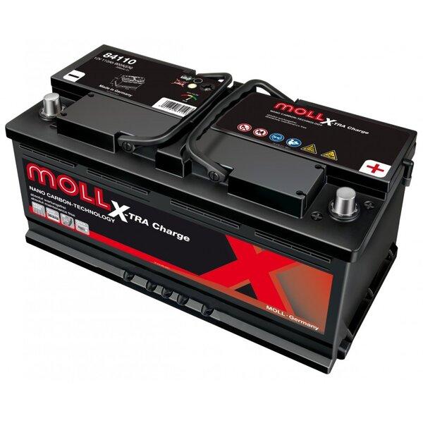MOLL 110AH 900A X-TRACHARGE R+