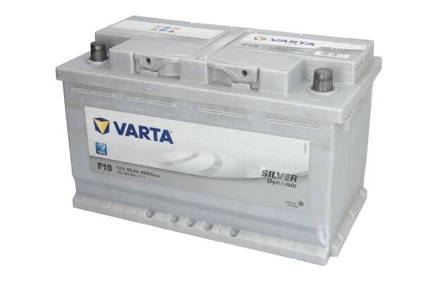 VARTA 85AH 800A SILVER DYNAMIC R+