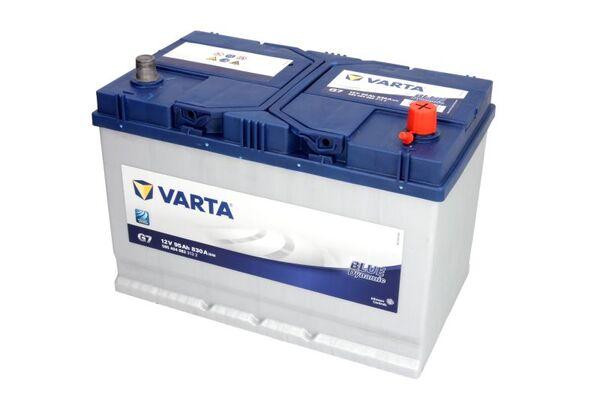 VARTA 95AH 830A BLUE DYNAMIC R+