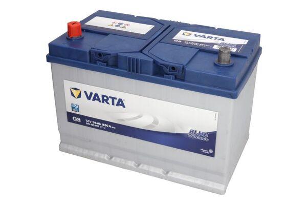 VARTA 95AH 830A BLUE DYNAMIC L+