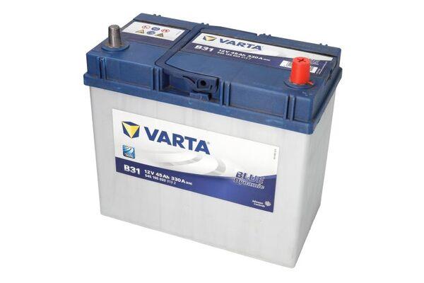 VARTA 45AH 330A BLUE DYNAMIC R+2