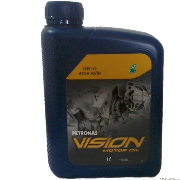 SELENIA VISION 15W40 1L