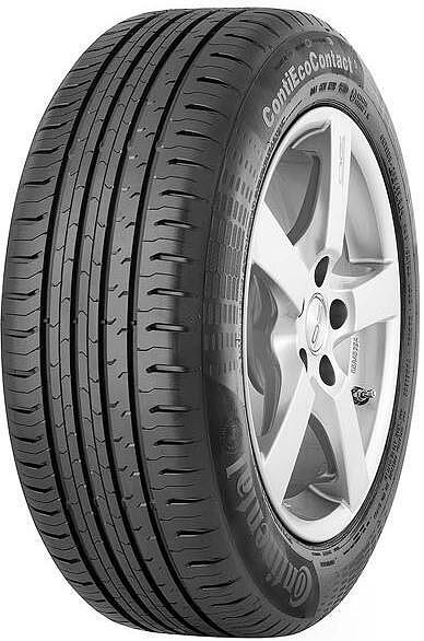 CONTINENTAL 185/65R14 86H ContiEcoContact 5