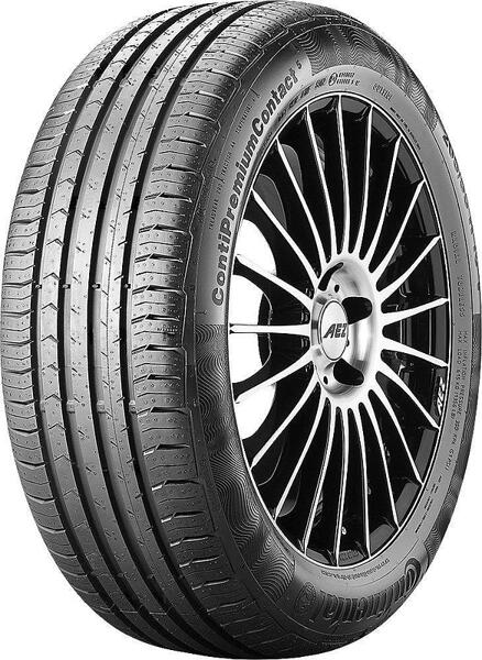 CONTINENTAL 215/65R16 98H ContiPremiumContact 5 #