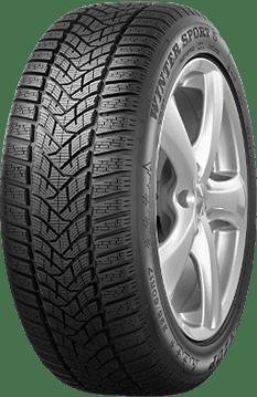 DUNLOP 255/55R18 109V WINTER SPORT 5 SUV XL