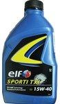 ELF SPORT TXI 15W-40 1L