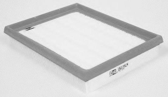 Въздушeн филтър CHAMPION