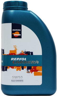 REPSOL CARRERA 5W50 1L
