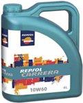 REPSOL CARRERA 10W60 4L