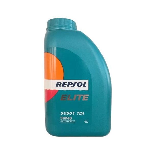 REPSOL ELITE TDI 5W40 1L
