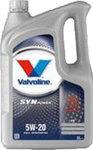 VALVOLINE SYNPOWER FE 5W20 5L SW