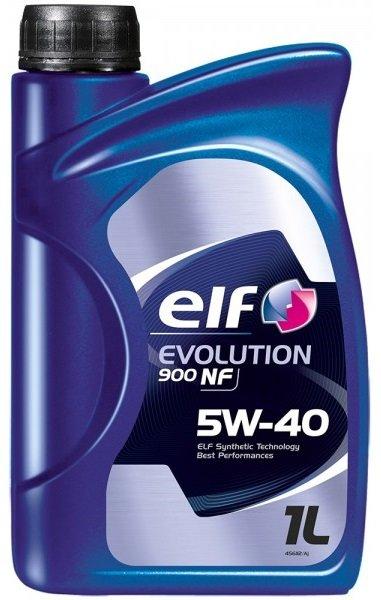 ELF EXCELLIUM NF 5W-40 1L