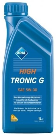 ARAL HIGH TRONIC G 5W-30 1L