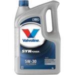 VALVOLINE SYNPOWER XL-III C3 5W30 5L SW