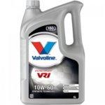 VALVOLINE VR1 RACING 10W60 5L SW