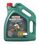 CASTROL MAGNATEC C2 START-STOP 5W-30 5L