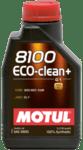 MOTUL 8100 ECO-CLEAN + 5W-30 1L