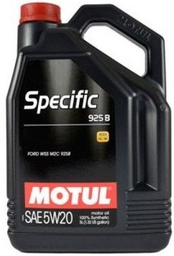 MOTUL SPECIFIC 925B 5W-20 5L