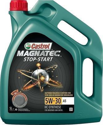 CASTROL MAGNATEC START-STOP 5W30 A5 5L