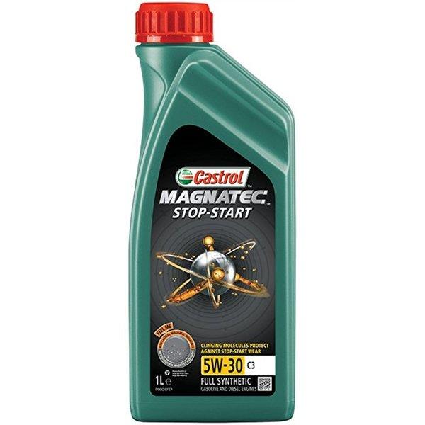 CASTROL MAGNATEC START-STOP C3 5W-30 1L
