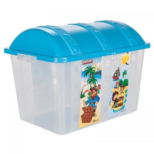 Кутия за играчки - 06189