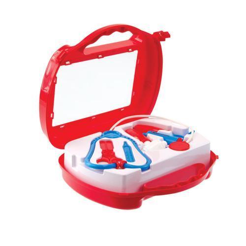 Докторски комплект в куфар - 11584