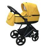 Бебешка количка ELITE Mustard - NIO