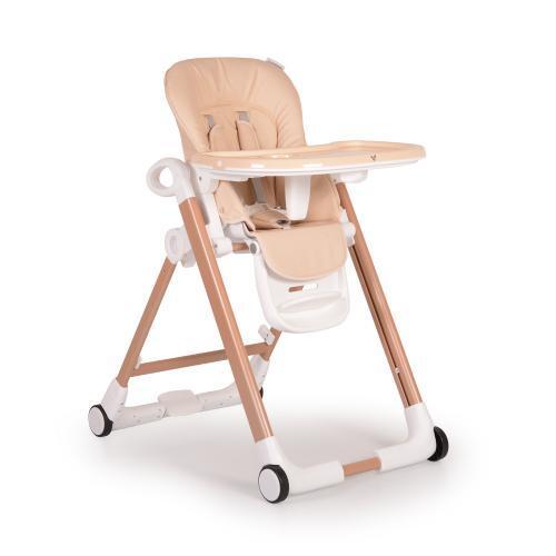 Детски стол за хранене Brunch