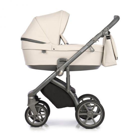 Бебешка количка 2в1 BLOOM STONE - ROAN