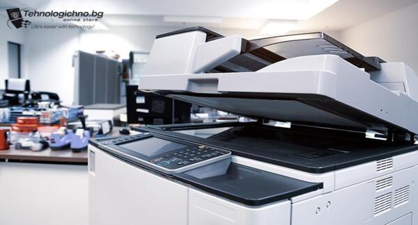 Лазерни и мастиленоструйни принтери – предимства и недостатъци