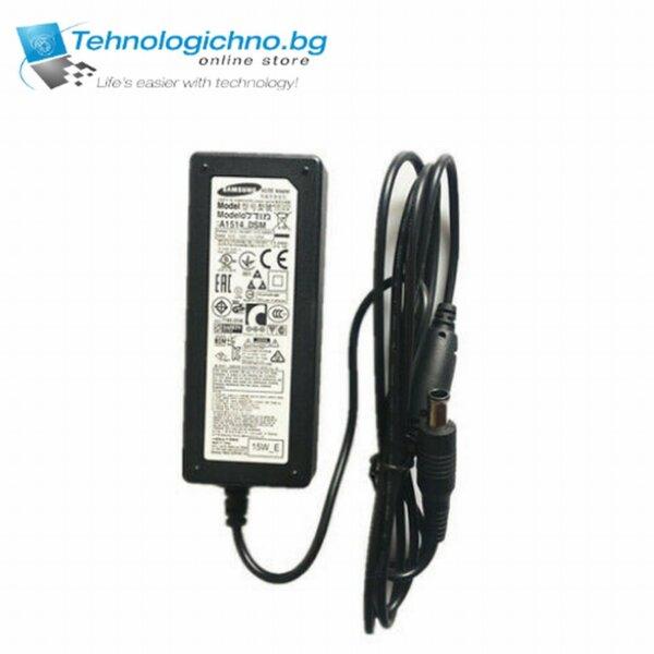 Оригинално зарядно SAMSUNG 14V 1.72A 15W