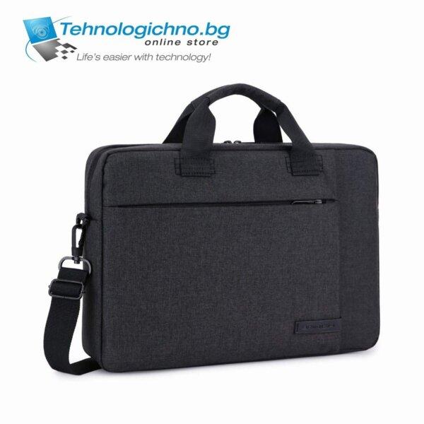 """Чанта за лаптоп 15.6"""" черна"""