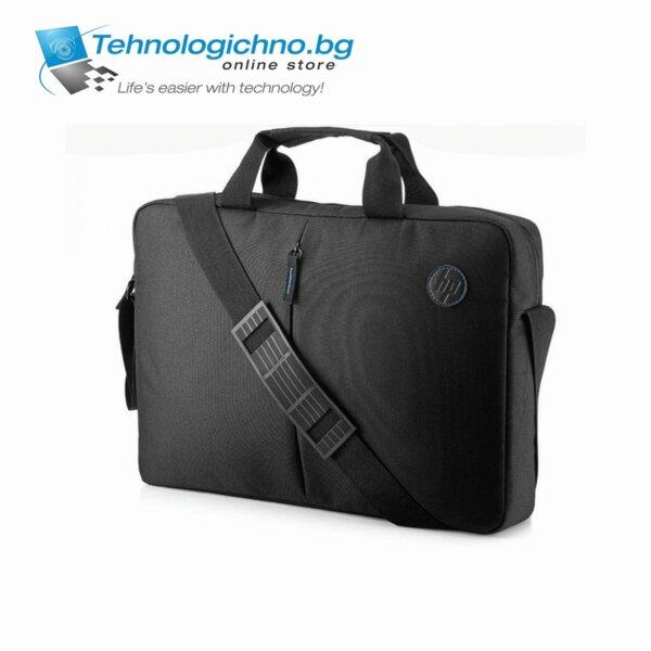 "Чанта HP 15.6"" черна"