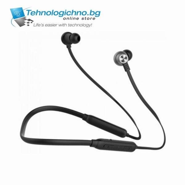Bluetooth Слушалки V-TAC VT6166