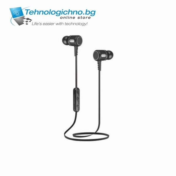 Bluetooth Слушалки ONE PLUS C4538 Earphones