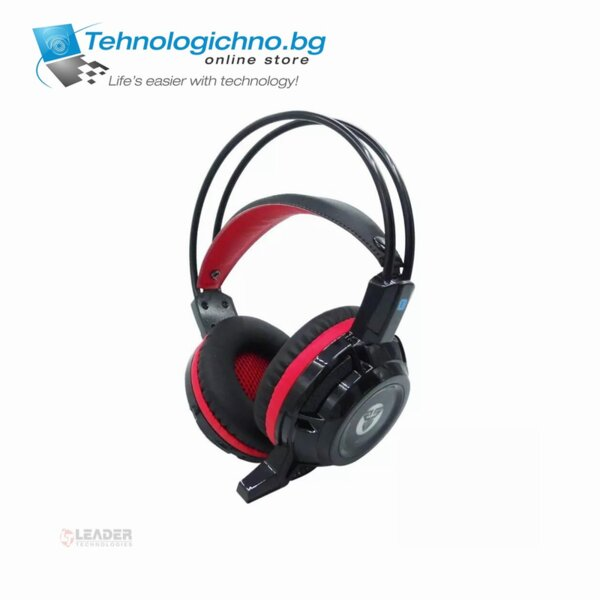 Слушалки FanTech HG7 Headphones