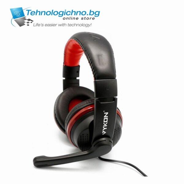Слушалки VYKON MD-10 Headphones