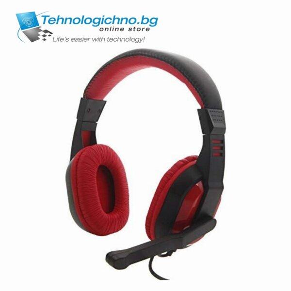 Слушалки Ovleng OV-Q11 USB Headphones