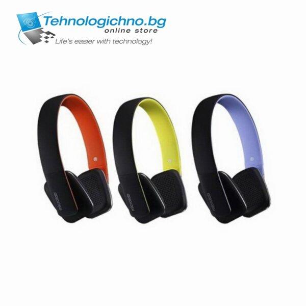 Слушалки Microlab T2 Bluetooth