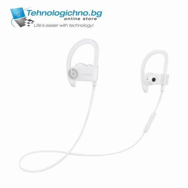 Beats by Dr. Dre - Powerbeats 3 Wireless - White