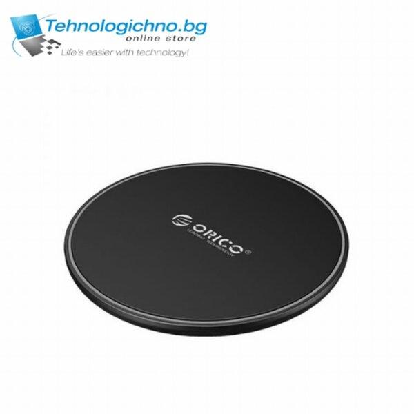 Безжично зарядно Orico Fast Charge ZMC01