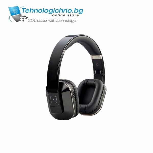 Слушалки Microlab T1 Bluetooth