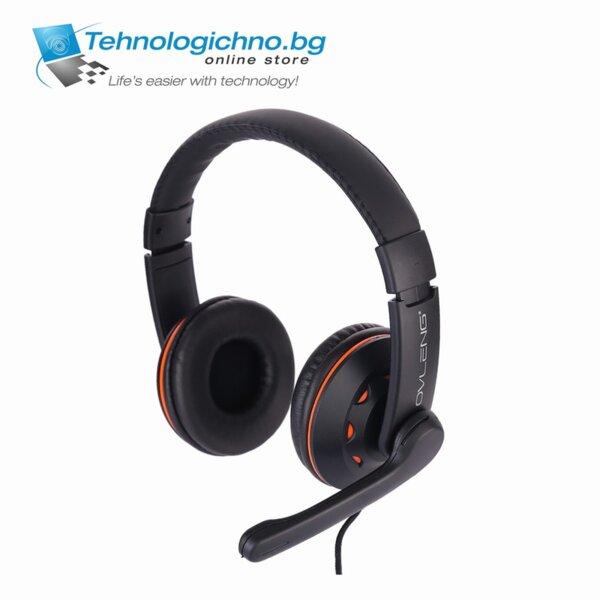 Слушалки Ovleng X-5 Headphones