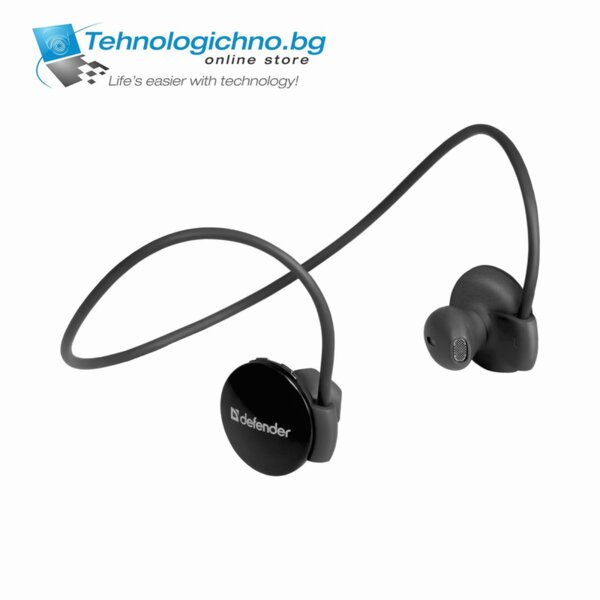 Слушалки Defender FreeMotion B611 Bluetooth