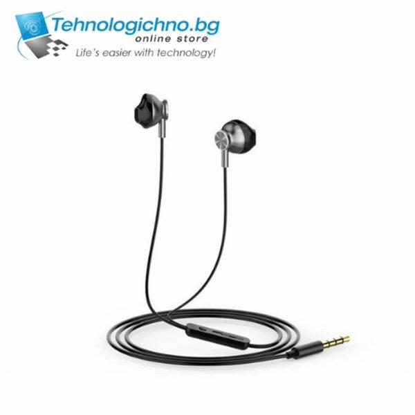 Слушалки ORICO Soundplus RM3-BK