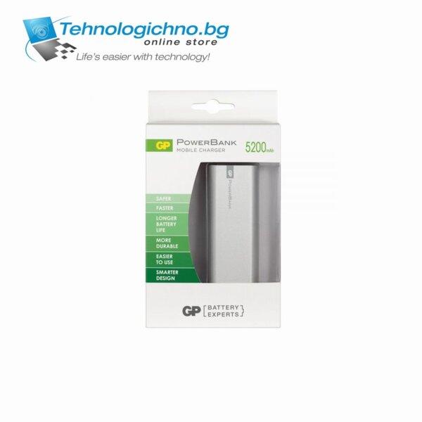 Външна батерия GP GPFN05000 5200mAh