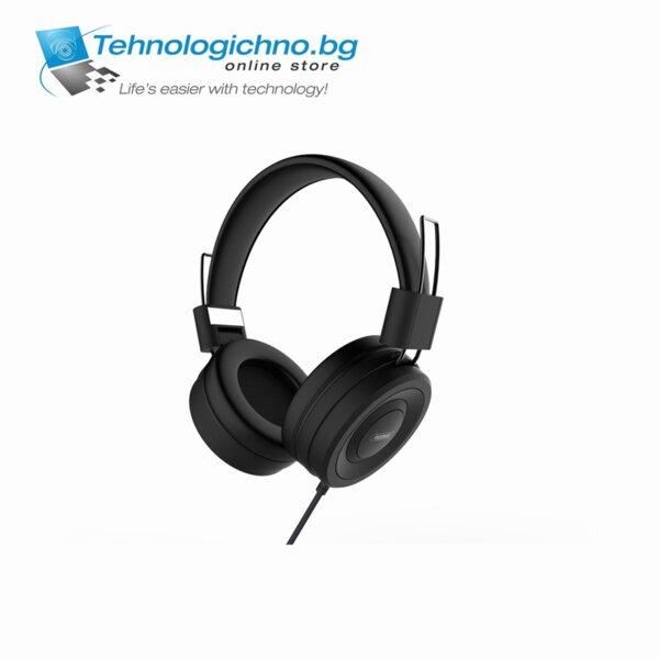 Слушалки Remax RM-805 Earphones
