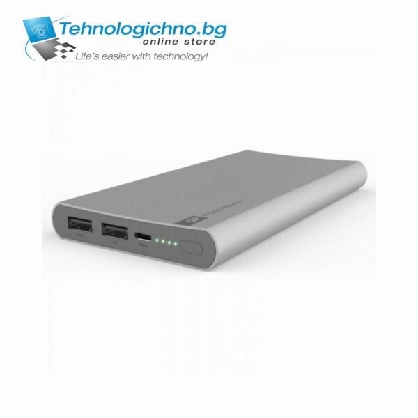 Външна батерия GP GPFP10001 10000mAh Li-Po