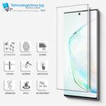 3D Стъклен протектор за Samsung Note 10 Plus UV